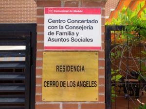Residencia Cerro De Los Ángeles, S.L.