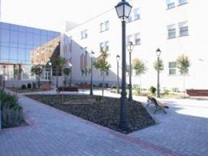 Residencia de tercera edad Solyvida Leganés