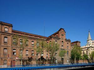 Residencia personas mayores Colegio De La Paz