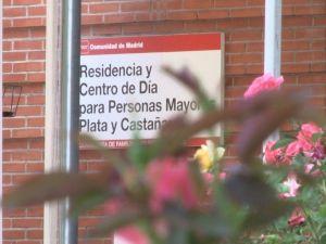 Residencia y Centro de día Plata y Castañar