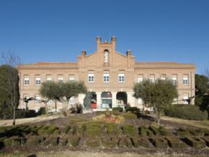 Residencia Fundación Instituto San José