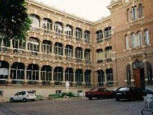 Asilo Hospital de convalecientes Stma.Virgen S. celedonio
