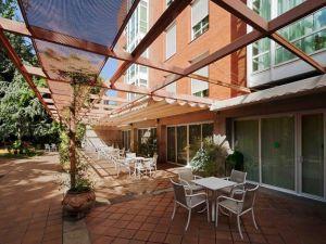 Apartamentos tutelados Ballesol Parque Almansa