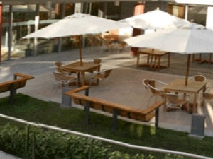 Centro Sar Arturo Soria