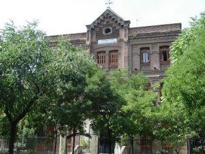 Residencia Fundación De Doña Fausta Elorz