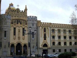 Residencia de ancianos Santa Teresa y San José