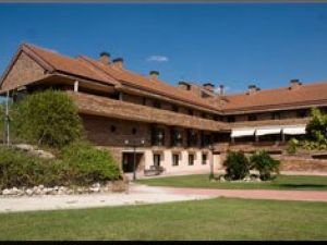 Residencia El pardo de Aravaca