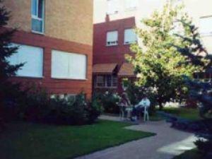 Residencia Padre Eladio