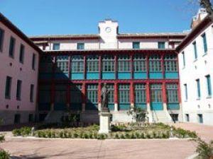 Residencia San José - Instituto Homeopático