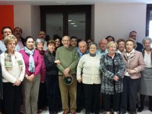 Sociedad San Vicente de Paúl en España