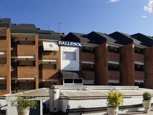 Residencia Ballesol Majadahonda