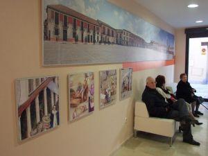 Residencia municipal Virgen de la Concepción - Navalcarnero