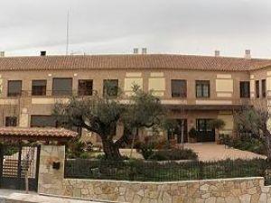 Residencia de 3ª edad La Pinarilla