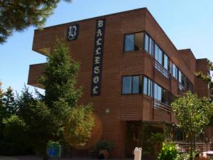 Residencia Ballesol Pozuelo