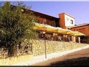 Residencia Las Golondrinas de Robledo