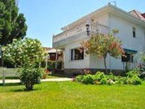 Residencia Castilla - Madrid