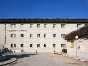 Residencia para mayores Torrelaguna