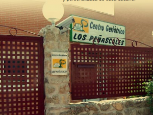 Residencia Los Peñascales