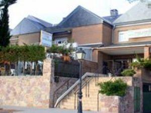 Centro geriátrico Acacias