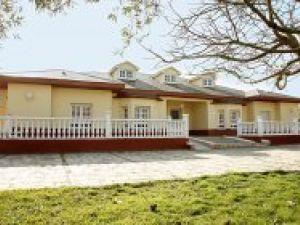 Residencia Villamantua