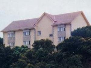 Residencia de 3ª edad San Carlos del Bosque