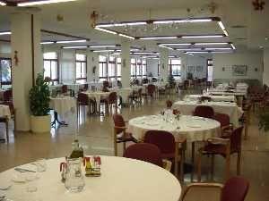 Residencia personas mayores san basilio