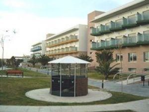 Residencia geriátrica nueva familia, S.L. encarnación segura tárrega