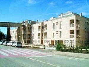 Residencia de ancianos san isidro