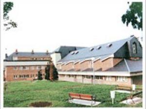 Centro gerontológico alai - etxe