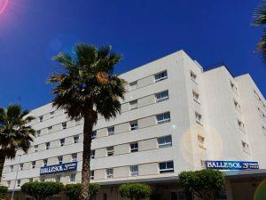 Residencia Ballesol Teatinos
