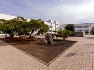 Residencia Amavir Tías