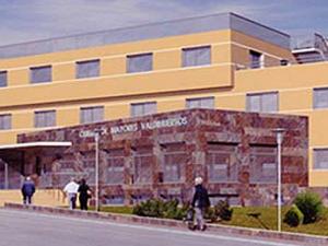 Residencia de mayores valdihuertos