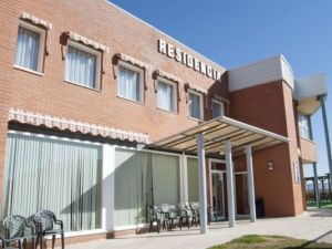 Residencia Geriátrica Santa Ágeda