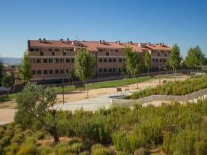 Residencia de Mayores 'El Parque'