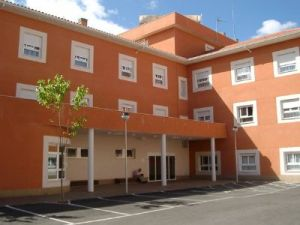 Residencia Amavir La Alameda