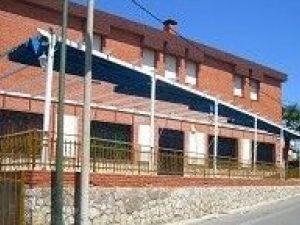 Residencia Navas del Rey