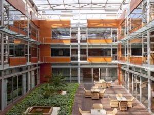 Residencia Sanitas Mirasierra
