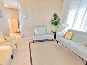 Sanitas residencial - Residencia Ferraz