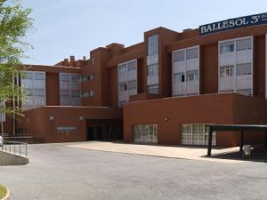 Residencia Ballesol La Latina