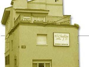 Residencia El Chaflán