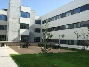 Residencia Amavir Coslada