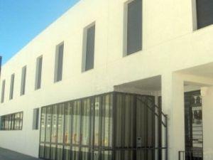 Residencia municipal de mayores de Algámitas