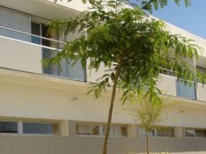 Residencia San Joaquín y Santa Ana