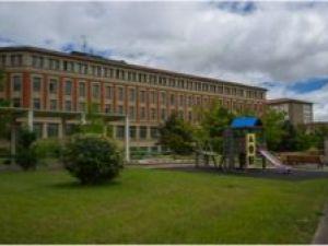 Residencia Amavir Argaray