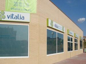 Centro de día Vitalia Barajas - Coslada