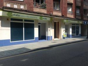 Centro de día Vitalia Gijón