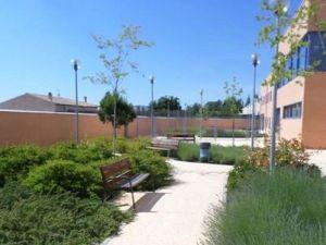 Residencia para Mayores Ilunion 'Prado de San Gregorio'