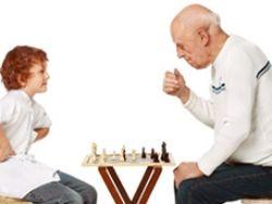 Los abuelos: maestros de toda la vida