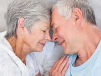 Mantener el amor: el sueño de envejecer juntos