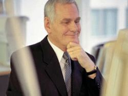 Buscar empleo después de los 50 años